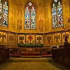 St Mary's Church Cromford Derbyshire by Elaine123