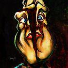 Half Life by Roland Millington