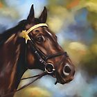 Show Horse by Michelle Wrighton