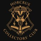Horcrux Collectors' Club by DeardenDesign