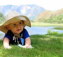 Little Explorer by Jason Weigner