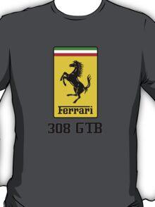 Ferrari 308 GTB T-Shirt