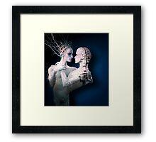 Jekyll & Hyde Framed Print