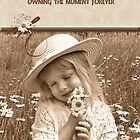 Vintage Daisies by Maria Dryfhout