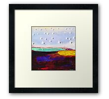 The Collective Framed Print