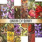 Garden of Beauty by AlexKujawa