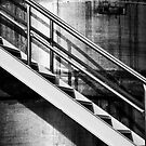 Stairs by capizzi
