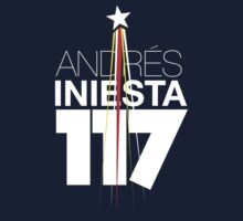 Iniesta World Cup Winning Goal by nicolicious