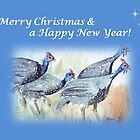 Merry Christmas &amp; a Happy New Year! by Maree Clarkson