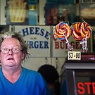 Photo Essay : The Carnival is Over  by Ben Ryan