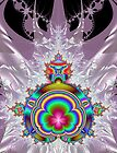 Mandelbrot 2 by Jane-in-Colour