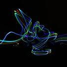 Random Lights by Raychel