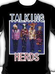 Talking Herds T-Shirt