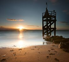 West Beach by Brian Kerr