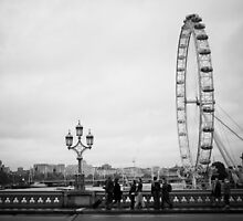 London Calling 2 by seawhisper