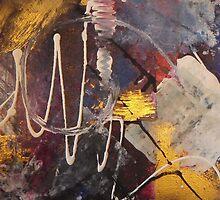 pt III UNcomfort Zone by Loryn Spangler-Jones