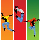Jump by Richard Laschon