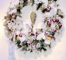 Christmas Wreath by kenspics