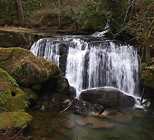 beautiful whatcom falls by dedmanshootn