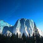 Yosemite National Park by justineb