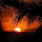 I love a sunset by eyeland