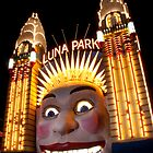 Luna Park by Tony Walton