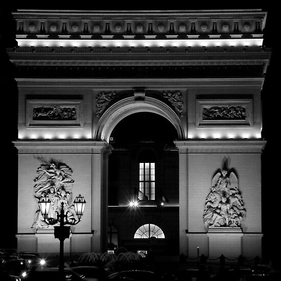 Paris, Las Vegas ~ Part Three by artisandelimage