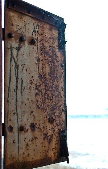 Window of Dispair by Andrew Johnson