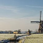 The First Cold Days by LarsvandeGoor