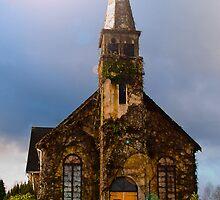 The Old Church Theatre by Gail Bridger
