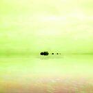 """""""Alone"""" by Elfriede Fulda"""