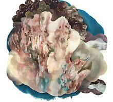 Cloud II Glump by Karl Frey