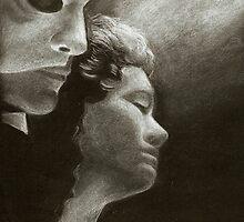 The Phantom Of The Opera by scarletmoon