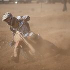Into the Dust by jbiller