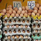 Huevos by deserttrends