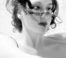 Ascension - Self Portrait by Jaeda DeWalt