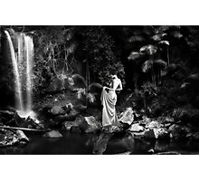 Tamborine Beauty Photographic Print
