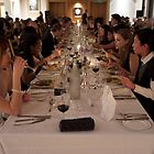 Formal Dinner, Oxford by Skye Hohmann