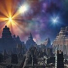 After Armageddon  by SpinningAngel