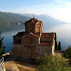 Church of St. John at Kaneo by Maria1606