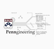 Penngineering  by Jacy Clare