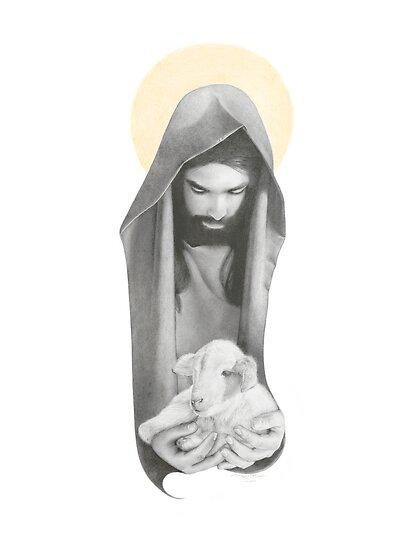 The Lamb by Nori Bucci
