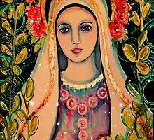 Mystical Rose by SandraKlingbeil