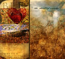 The Heart of Worship by StacyLee