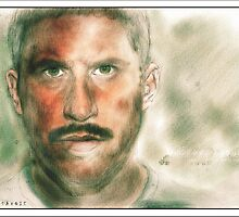 Movember 2010 - War on Prostate Cancer by ericmsavoie