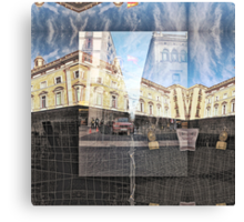 DSCN6756 _DSCN6758 _GIMP Canvas Print
