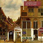 Delft 2010 by VenusOak