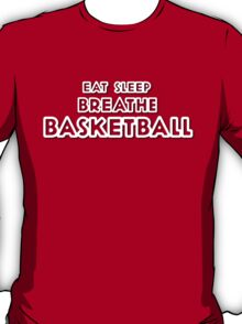 BASKETBALL 4 T-Shirt