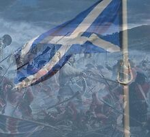 st andrews day by joak