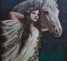 Majesty -  by loridiane